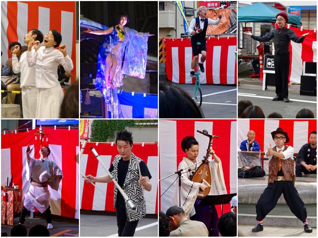 大須大道町人祭 2016 No - 95