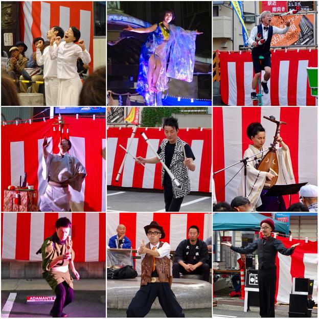 大須大道町人祭 2016 No - 96