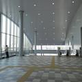 写真: 今日からリニューアルオープンした新・JR春日井駅 - 11