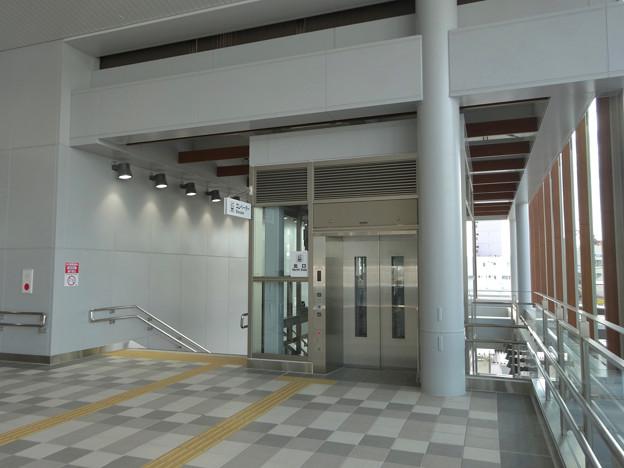 写真: 今日からリニューアルオープンした新・JR春日井駅 - 13