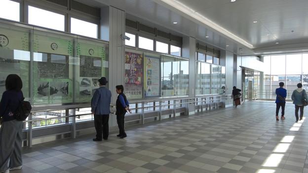 今日からリニューアルオープンした新・JR春日井駅 - 23:情報掲示板