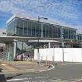写真: 今日からリニューアルオープンした新・JR春日井駅 - 29:南口