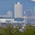 写真: 強巴林前から見たスカイステージ33 - 2