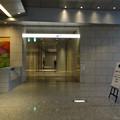 写真: セントラルタワーズ15階:JRゲートタワーへの通路 - 1