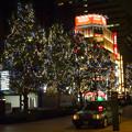 ミッドランドスクエアのクリスマス・イルミネーション 2016 No - 12