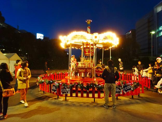 名古屋クリスマスマーケット 2016 - 39