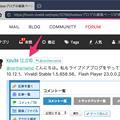 写真: Vivaldi公式フォーラム:日本語トピックのURLはタイムスタンプのリンクをコピーした方が良い! - 2