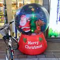 勝川駅前のクリスマスデコレーション 2016 No - 2