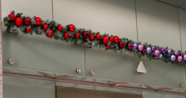 JR名古屋タカシマヤのクリスマスイルミネーション・デコレーション 2016 No - 5