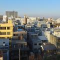 写真: 大垣城 - 46:最上階から見た景色(北側)