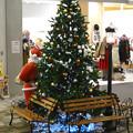 エアポートウォーク名古屋のクリスマス・デコレーション 2016 - 4