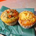 Photos: カインズホーム小牧店:店内の「CAFE BRICCO」のマフィン、結構美味しい♪ - 2