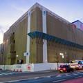 写真: 新しい建物の建設が始まってた、ヤマダ電機テックランド春日井店(2017年2月27日)- 4