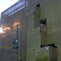 写真: 新しい建物の建設が始まってた、ヤマダ電機テックランド春日井店(2017年2月27日)- 6