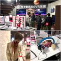 Photos: ドコモ・スマートフォン・ラウンジ名古屋の「dTV VR体験ラウンジ」 - 8