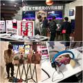 Photos: ドコモ・スマートフォン・ラウンジ名古屋の「dTV VR体験ラウンジ」 - 11