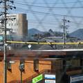 Photos: 犬山駅から見た犬山城 - 1