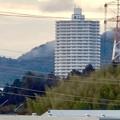 Photos: 市営下原住宅から見たスカイステージ33 - 3