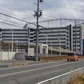 Photos: 新しく建設された春日井市営下原住宅 - 1