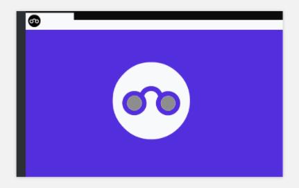 Photos: Opera Dev 45:プライベート・ウィンドウを示すアイコンの改善案(サングラス)