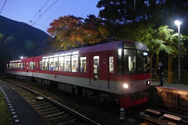 叡山電鉄 二ノ瀬駅