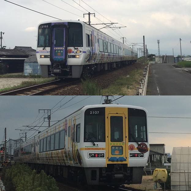 JR四国2000系