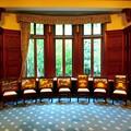 Photos: 侯爵邸の写真展