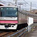 Photos: 名鉄318F