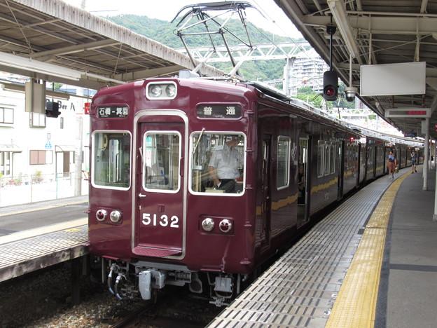 阪急5132F