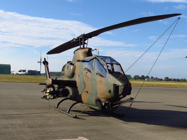 AH-1S 73456号機