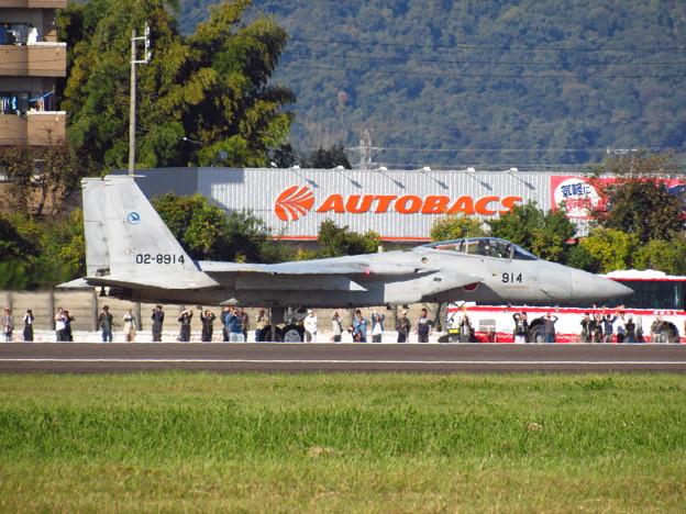 F-15J 914号機