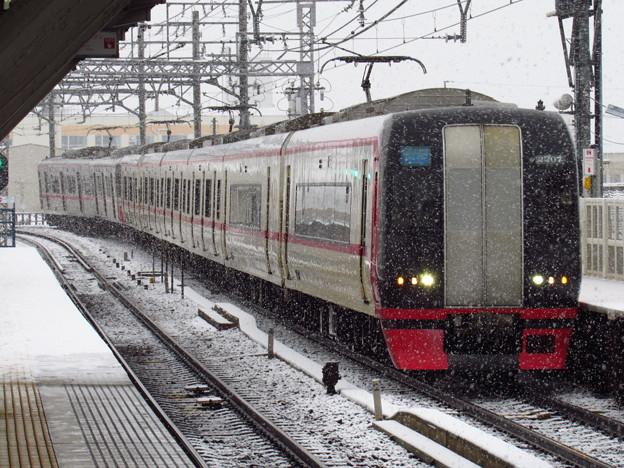 名鉄2207F