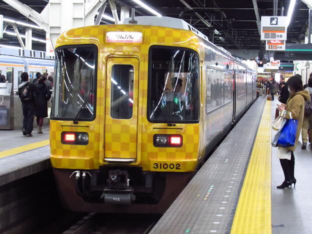 南海31001F