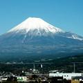 Photos: のぞみ号から富士