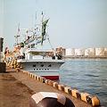 Photos: Kanazawa-port_SMENA_Kodak_PORTRA160VC05092011-04