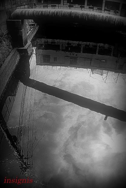 写真: 長崎銅座市場.......