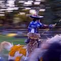 写真: 河越流鏑馬祭2
