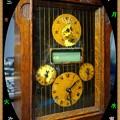 【第110回モノコン】 古時計
