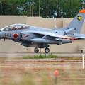 Photos: T-4 タッチアンドゴー