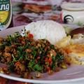 写真: タイの国民食
