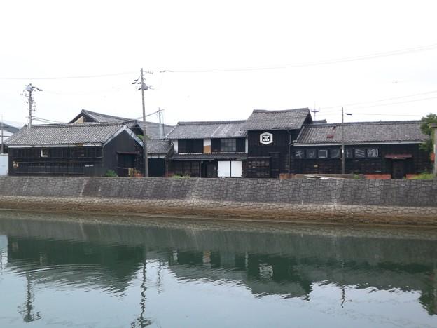 Photos: 半田運河
