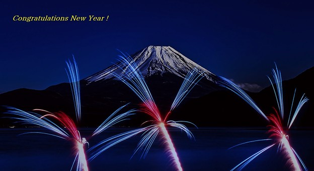 Congratulations New Year(1)