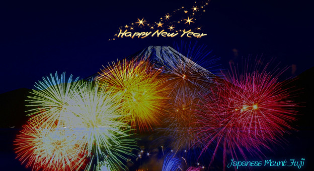 Congratulations New Year(2)