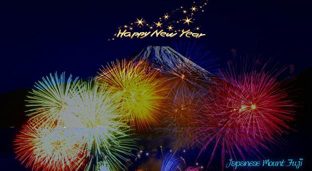Congratulations New Year(2)