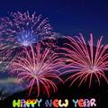 Photos: Congratulations New Year(6)