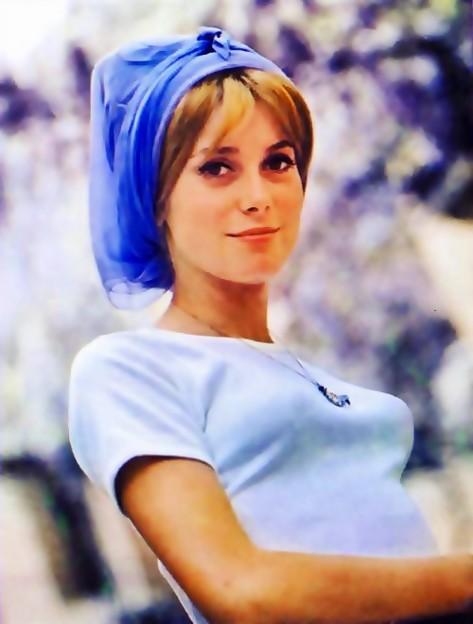 French Fairy Catherine Deneuve(11)