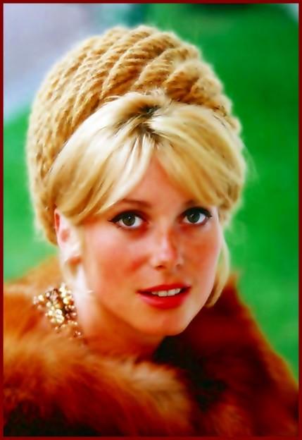 French Fairy Catherine Deneuve(18)
