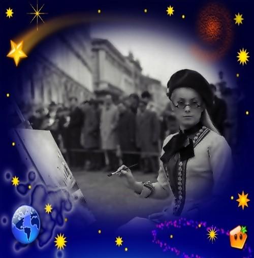 French Fairy Catherine Deneuve(30)