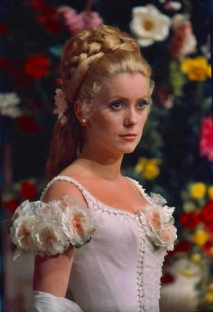 French Fairy Catherine Deneuve(40)