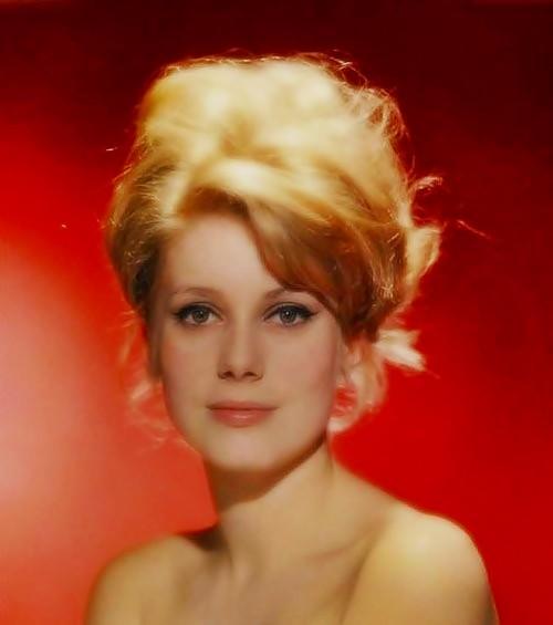 French Fairy Catherine Deneuve(50)